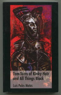 Tom-Toms of Kinky Hair and All Things Black