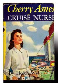 CHERRY AMES, CRUISE NURSE (#9).