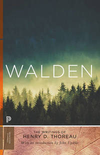 image of Walden: 150th Anniversary Edition