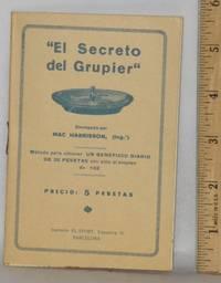 image of El Secreto del Grupier