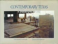 Contemporary Texas: A Photographic Portrait