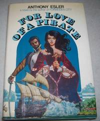 image of For Love of a Pirate: A Novel