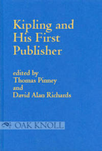 (Bucks, England): Rivendale Press, 2001. cloth. 8vo. cloth. viii, 92 pages with 6 leaves of illustra...
