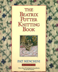 image of THE BEATRIX POTTER KNITTING BOOK