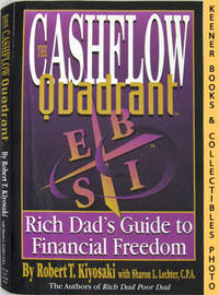 image of Cash Flow Quadrant (Rich Dad's Guide To Financial Freedom)