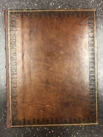 London; Edinburgh: William Miller; The Letter Press by James Ballantyne, 1805. Hardcover. Quarto, ii...