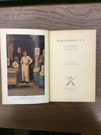 MACCHERONI & C.