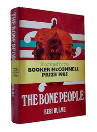 image of The Bone People - true first issue with rare wrap-around band