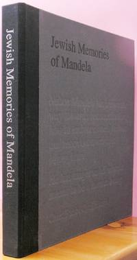 Jewish Memories of Mandela