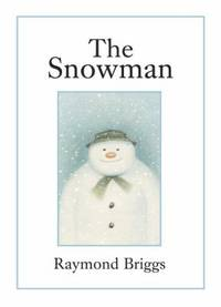 The Snowman by Raymond Briggs - 2013 - from ThriftBooks and Biblio.com