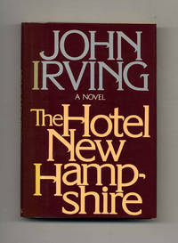 image of The Hotel New Hampshire  - 1st Edition/1st Printing