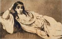 Manet Illustrations D'Apres Les Originaux Et Gravures de Guerard