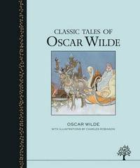 image of Tales from Oscar Wilde Heritage Edition (Egmont Heritage)