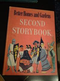 Better Homes and Gardens Second Story Book