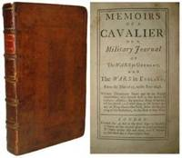 image of MEMOIRS OF A CAVALIER: or a Military Journal of the wars in Germany, and the Wars in England; from the year 1632, to the Year 1648.