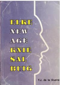 image of ELKE NEW AGE KNIE SAL BUIG