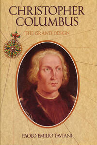 Christopher Columbus The Grand Design