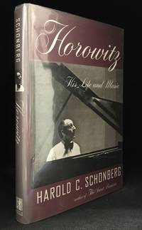 Horowitz; His Life and Music