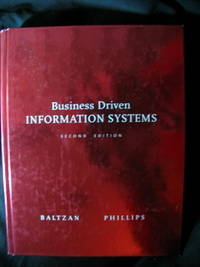 Business Driven Information Systems + Premium Content Card