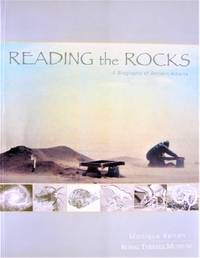 Reading the Rocks. a Biography of Ancient Alberta by  Monique Keiran - Paperback - 1st Edition - 2003 - from Ken Jackson and Biblio.co.uk