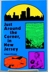 image of JUST AROUND THE CORNER, IN NEW JERSEY