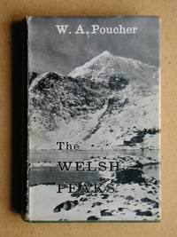 image of The Welsh Peaks