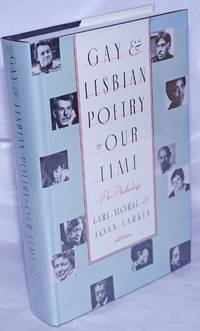 Gay & Lesbian Poetry in Our Time; an anthology