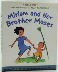 image of Miriam and Her Brother Moses [SIGNED]