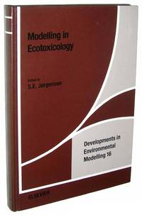 image of Modelling in Ecotoxicology (Developments in Environmental Modelling, 16)