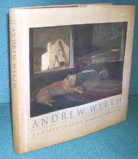 Andrew Wyeth: Autobiography by  Andrew Wyeth - 1st Edition - 1975 - from Dearly Departed Books (SKU: 66714)