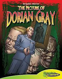 The Picture of Dorian Gray Graphic Planet