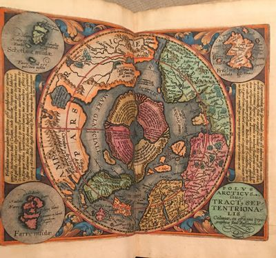Fasciculus geographicus complectens...