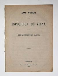 Los vinos en las Esposition de Viena