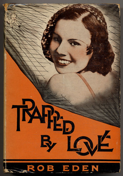 New York: Grosset & Dunlap, 1936. Hardcover. Near Fine/Very Good. Reprint. Near fine in a very good ...