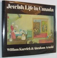 Jewish Life in Canada by  William Kurelek - Signed First Edition - 1976 - from RareNonFiction.com and Biblio.com