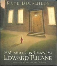 image of The Miraculous Journey of Edward Tulane