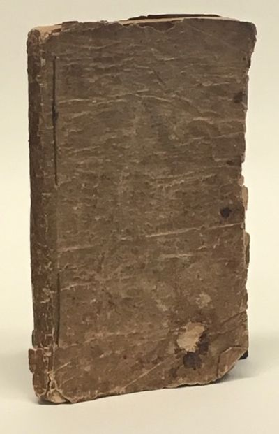 Philadelphia: Lea and Blanchard; J. Fagin, Stereotyper; J. & W. Kite, Printers, 1843. Octavo (20 x 1...