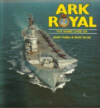 Ark Royal: The Name Lives On