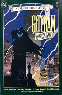 GOTHAM by GASLIGHT : A Tale of the Batman (NM)