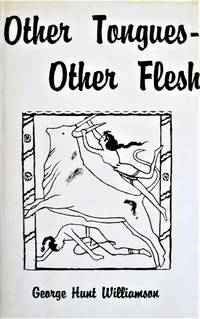image of Other Tongues-Other Flesh