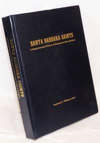image of Santa Barbara Saints, A Sesquicentennial History of Mormons in Santa Barbara