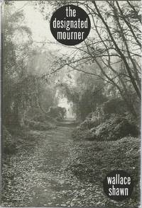 the designated mouner by  Wallace Shaw  - Paperback  - 1996  - from The Book Junction (SKU: 30743)