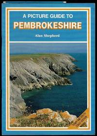 A Picture Guide to Pembrokeshire: Tenby and South Coast Edition.