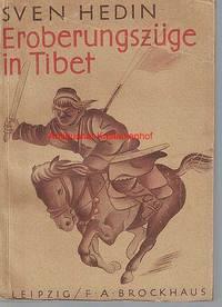 image of Eroberungszüge in Tibet,