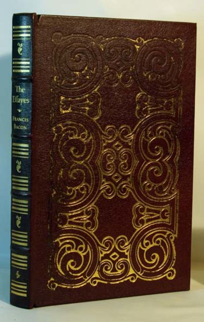 Norwalk, Conn.: The Easton Press, 1980. Collector's Edition. Near fine in full medium brown leather ...