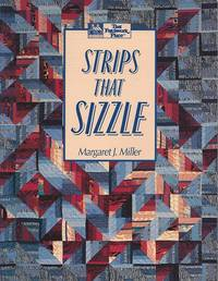 image of Strips That Sizzle