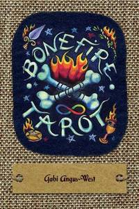 Bonefire Tarot by  Gabi Angus-West - Paperback - 2016 - from Lifeways Books & Gifts and Biblio.com