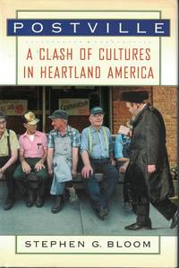 image of Postville - A Clash Of Cultures In Heartland Of America