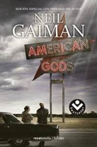 image of American Gods (Spanish Edition)