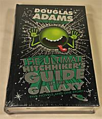 Ultimate Hitchhikers Guide To the Galaxy - Five Novels In One Outrageous Volume